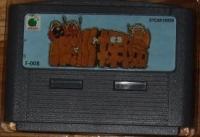 Adventures in Africa Box Art