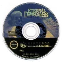 Eternal Darkness: Sanity's Requiem [UK] Box Art