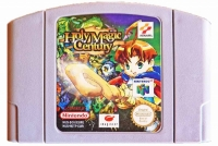 Holy Magic Century Box Art
