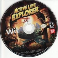 Active Life: Explorer Box Art