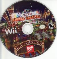 Active Life: Magical Carnival Box Art