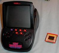 Tiger R-Zone Super Screen Box Art