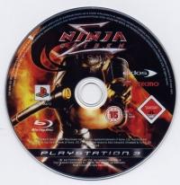 Ninja Gaiden Sigma Box Art