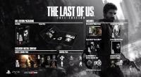 Last of Us, The - Joel Edition Box Art