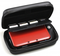 3DS LL Circle Pad Storage Pouch [JP] Box Art
