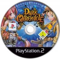 Dark Chronicle Box Art