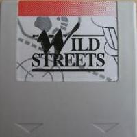 Wild Streets Box Art