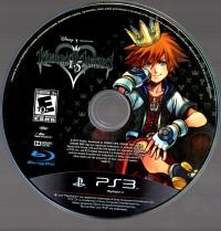 Kingdom Hearts HD 1.5 ReMIX Box Art