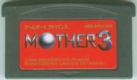 Mother 3 Box Art