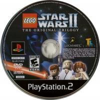 LEGO Star Wars II: The Original Trilogy Box Art