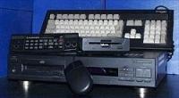Commodore CDTV Box Art