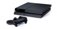 Sony PlayStation 4 - Launch edition Box Art
