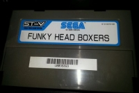 Funky Head Boxers Box Art