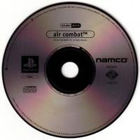 Air Combat - Platinum Box Art
