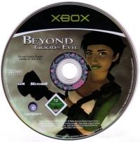 Beyond Good & Evil Box Art