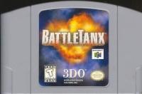 BattleTanx Box Art