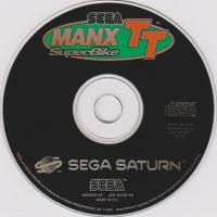 Manx TT SuperBike Box Art