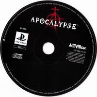 Apocalypse Box Art