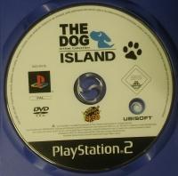 Artlist Collection: The Dog Island Box Art