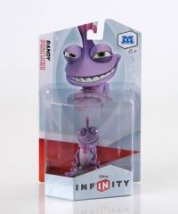 Randy - Disney Infinity [NA] Box Art