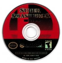 Super Smash Bros. Melee Box Art