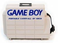 ASCII Game Boy Portable Carry-All Box Art
