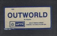 Outworld Box Art