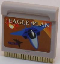 Eagle Plan (Fantastiko) Box Art