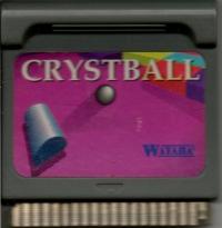 Crystball (with Watara logo) Box Art