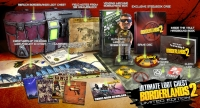 Borderlands 2 - Ultimate Loot Chest Limited Edition Box Art