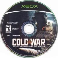 Cold War Box Art