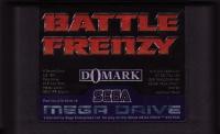 Battle Frenzy Box Art