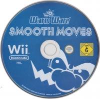 WarioWare: Smooth Moves - Nintendo Selects Box Art
