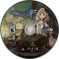 Atelier Escha & Logy: Alchemists of the Dusk Sky Box Art
