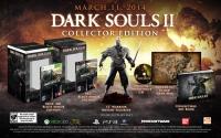 Dark Souls II - Collector's Edition Box Art