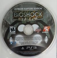 BioShock Ultimate - Rapture Edition Box Art