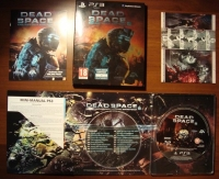 Dead space 2: collector's edition playstation 3 [eu] vgcollect.