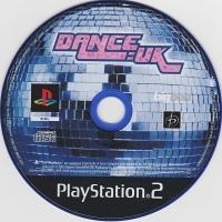 Dance:UK Box Art