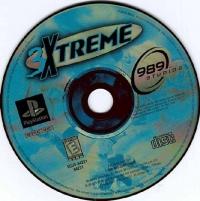 3Xtreme Box Art