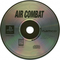 Air Combat Box Art