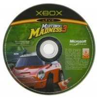 Midtown Madness 3 Box Art