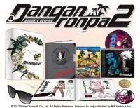 Danganronpa 2: Goodbye Despair - Limited Edition Box Art