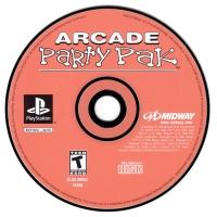 Arcade Party Pak Box Art