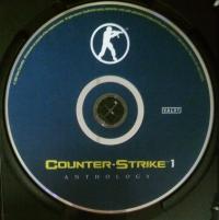 Counter-Strike Anthology Box Art