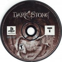 Darkstone - Evil Reigns Box Art