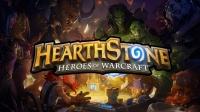 Hearthstone Heroes of Warcraft Box Art
