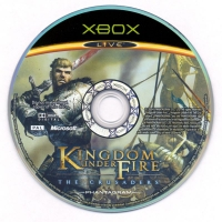 Kingdom Under Fire: The Crusaders Box Art