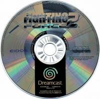 Fighting Force 2 Box Art