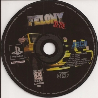 Felony 11-79 Box Art