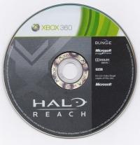 Halo: Reach Box Art